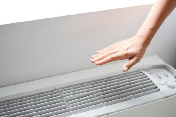 Pose climatiseur