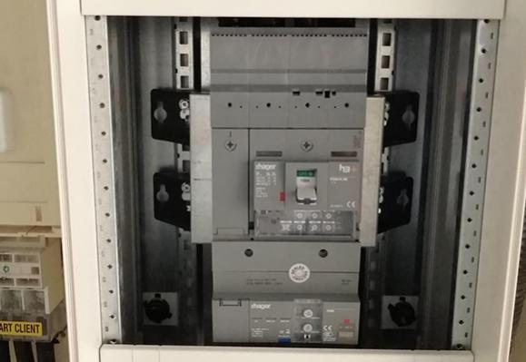 rénovation tableau électrique
